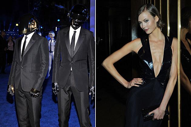 Daft-Punk-Karlie-Kloss