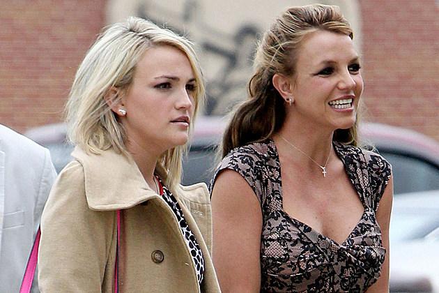 Jamie-Lynn-Spears-Britney-Spears