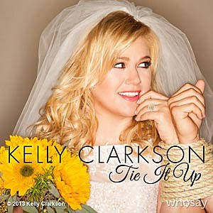 Kelly Clarkson Tie It Up 300