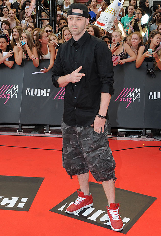 Classified 2013 MuchMusic Video Awards