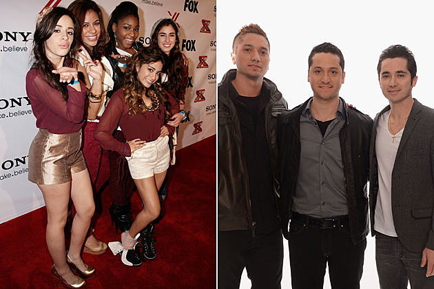 Fifth Harmony Boyce Avenue