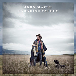 John Mayer Paradise Valley