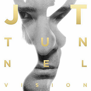 Justin Timberlake Tunnel Vision