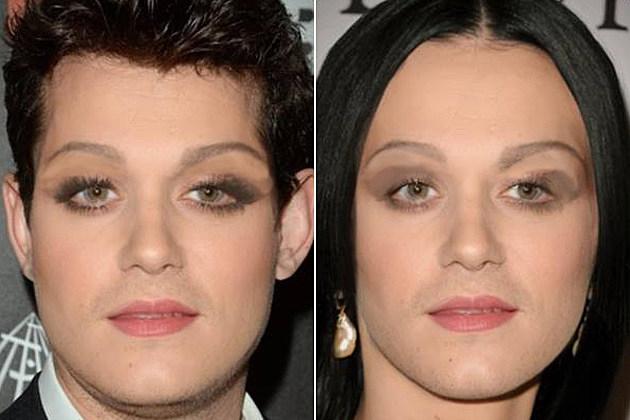 Katy Perry John Mayer Kids