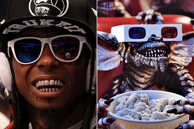Lil Wayne Gremlin