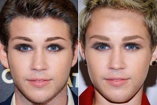 Miley Cyrus Liam Hemsworth Kids