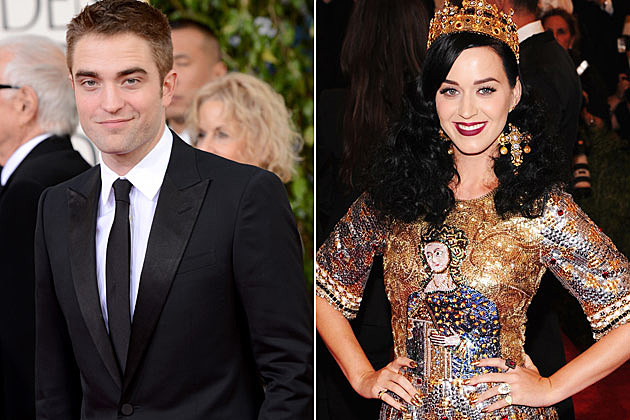 robert pattinson wants to introduce katy perry to his parents
