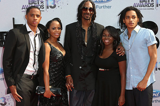 Snoop Dogg Family