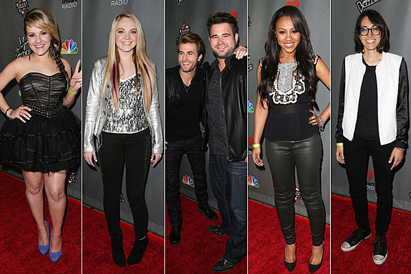 Who Should Win Season 4 of 'The Voice'? – Readers Poll