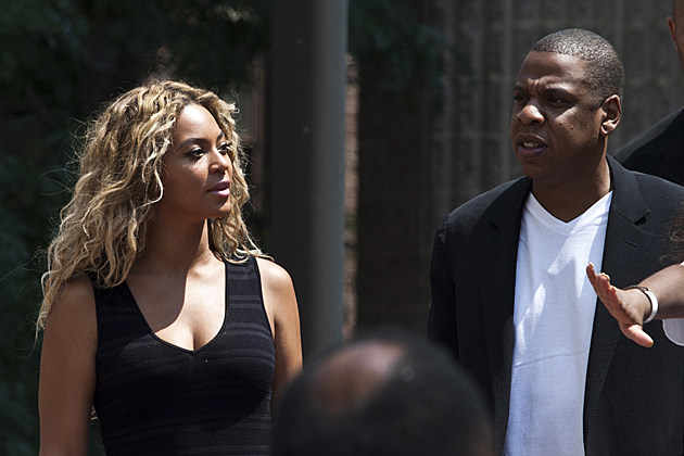 Beyonce-Jay-Z-Trayvon-Martin
