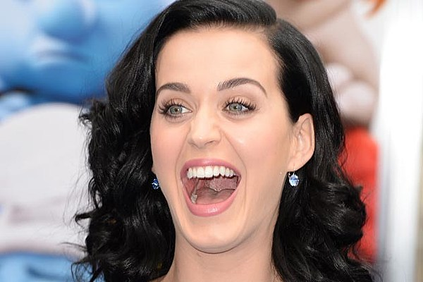 Katy Perry's First Single Will Be 'ROAR,' Dropping August 9