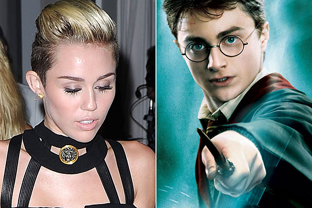 Miley-Cyrus-Harry-Potter