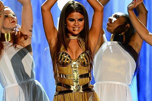 Selena Gomez Livestream
