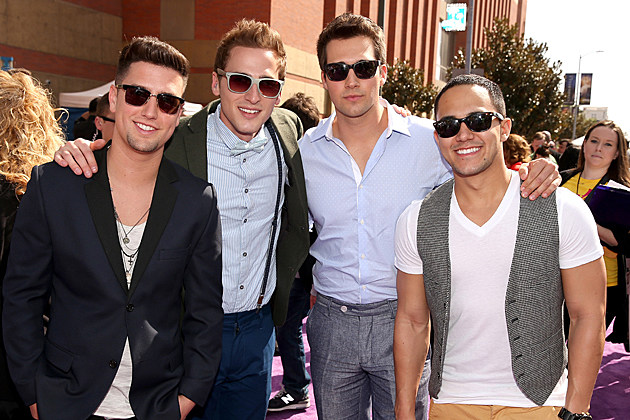 big-time-rush-kids-choice-awards