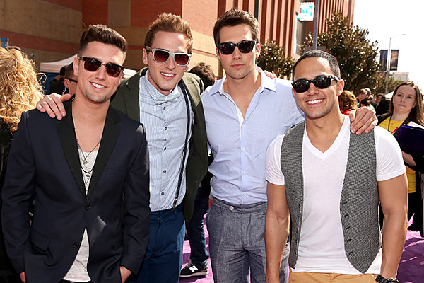 Big Time Rush Talk the End of 'Big Time Rush' the TV Show