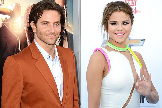 Bradley Cooper Selena Gomez