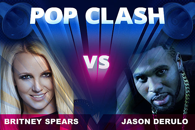 Britney Spears Jason Derulo
