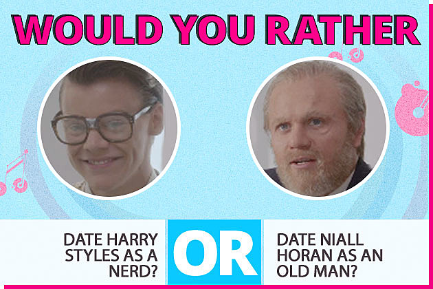 Harry Styles Niall Horan