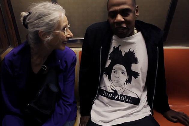Jay-Z, Ellen Grossman