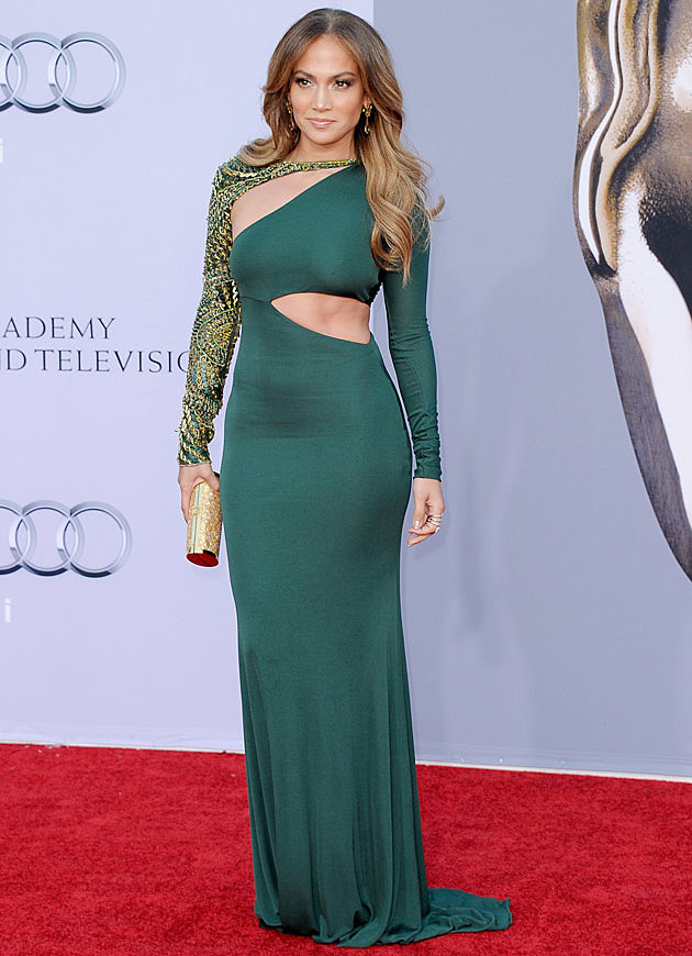 Best Red Carpet Dresses Jennifer Lopez Has Ever Worn