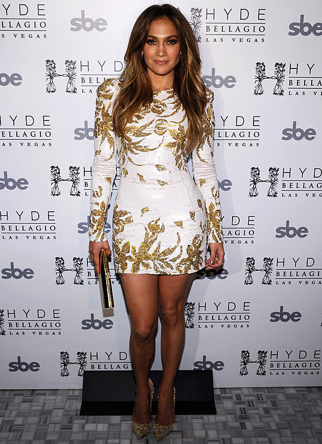 ... Jennifer Lopez Has Ever Worn on the Red Carpet – Picture Perfect