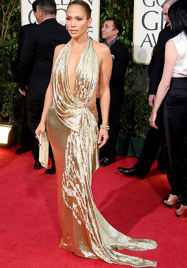 Jennifer Lopez Best Dresses
