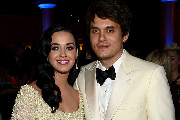 Katy Perry Lays Out Relationship Rules for John Mayer