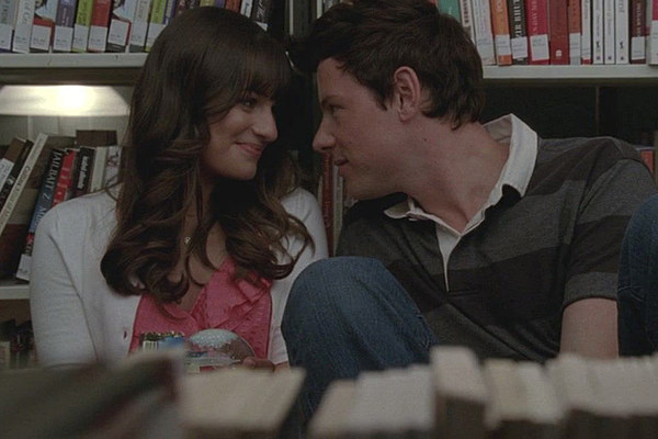 rachel berry and finn hudson relationship problems