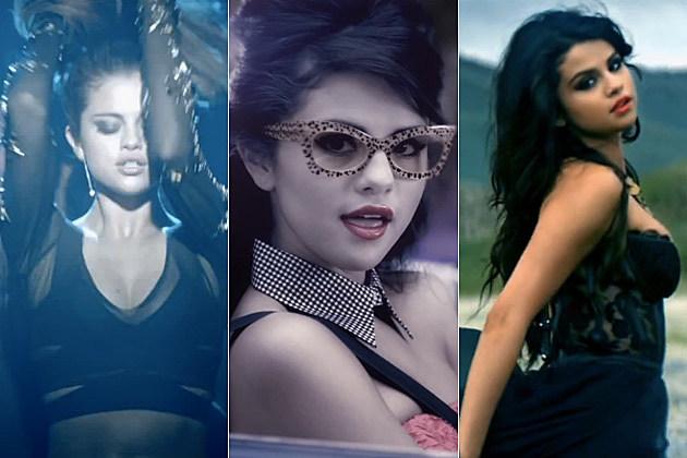 Selena Gomez Music Videos