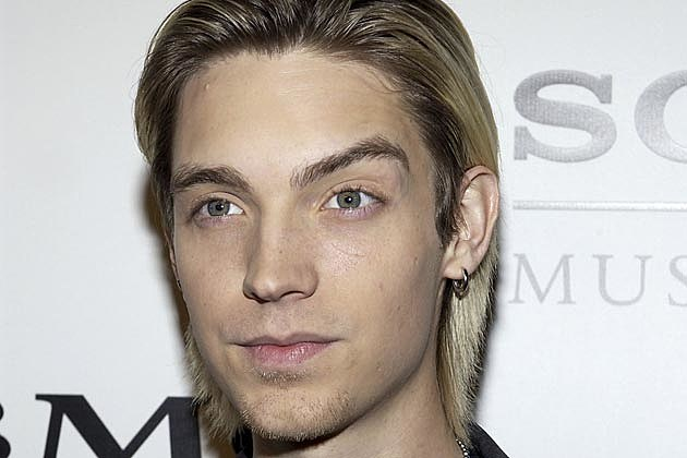 Alex Band The Calling