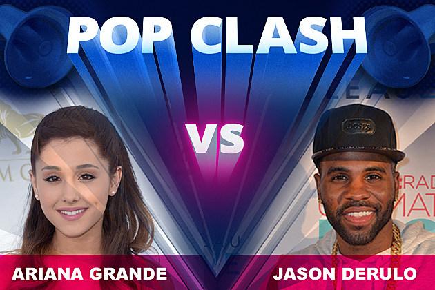 Ariana Grande Jason Derulo