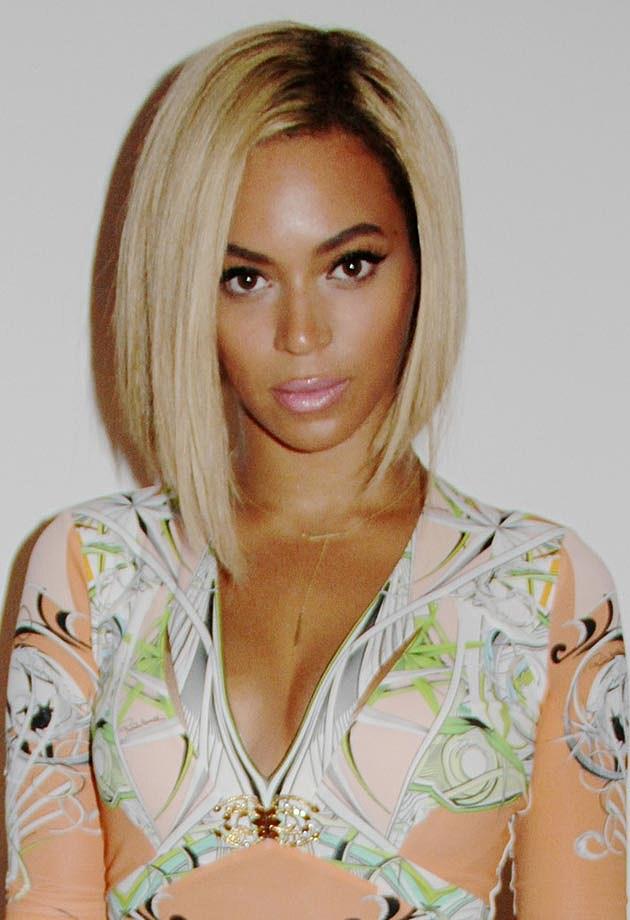 Beyonce Bob