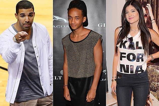 Drake Jaden Kylie