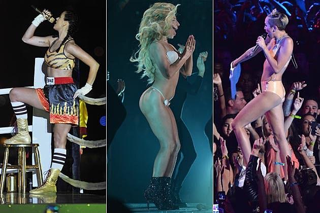 2013 VMAs GIFs