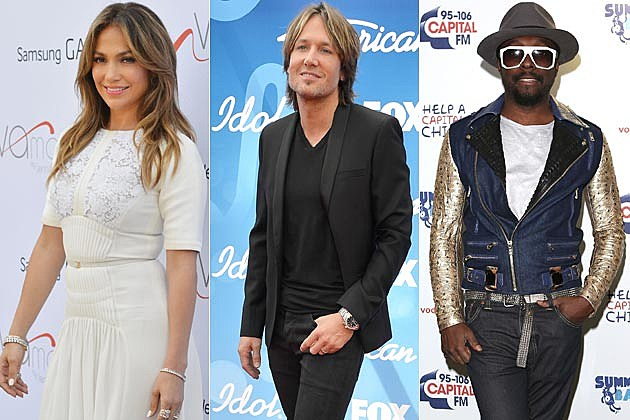 American Idol Season 13 Panel Rumors