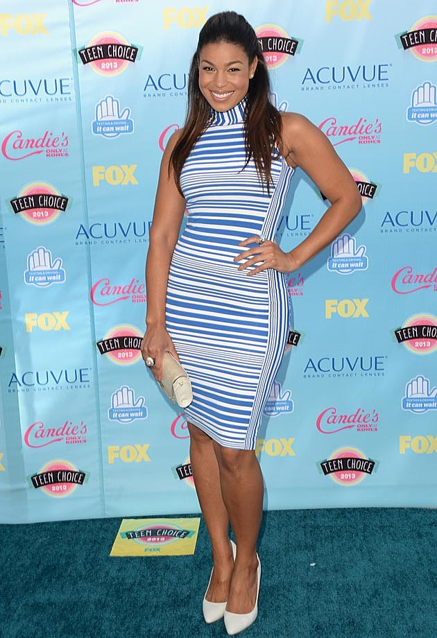 Jordin Sparks 2013 Teen Choice