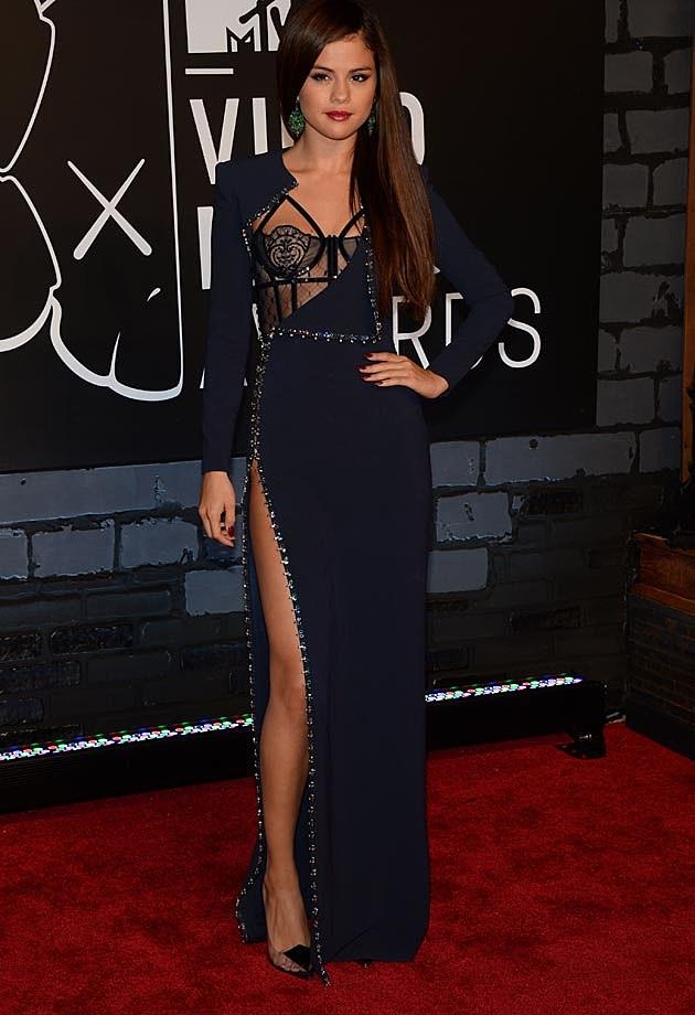 Selena Gomez 2013 VMAs