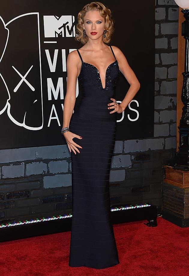 Taylor Swift 2013 VMAs
