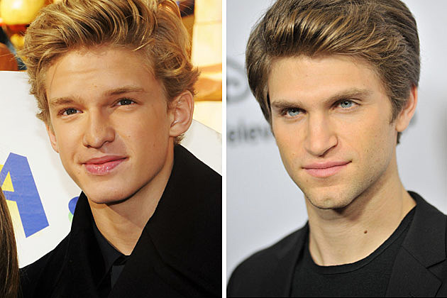 cody simpson keegan allen