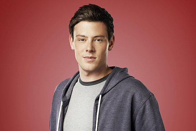 cory monteith Cory Monteith's 'Glee' Character Being Given Tribute Episode