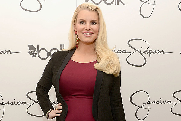 Jessica Simpson Shares Adorable Picture of Her Daughter