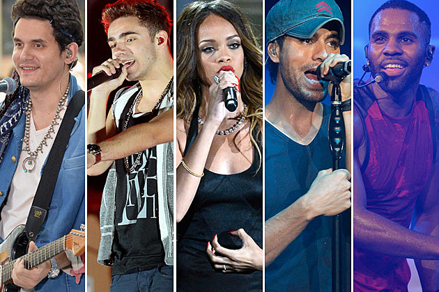 john-mayer-the-wanted-rihanna-enrique-jason-derulo