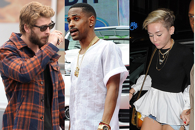 liam-hemsworth-miley-cyrus-big-sean
