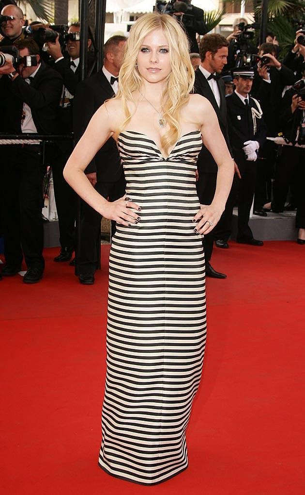 Avril Lavigne 2006