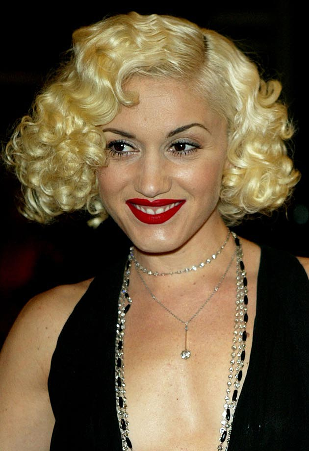 Gwen Stefani Breathless Mahoney Waves