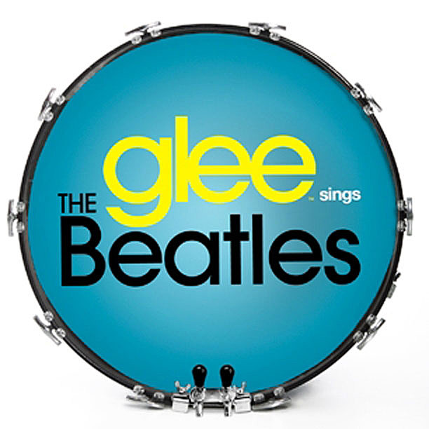 Glee Sings The Beatles Cover
