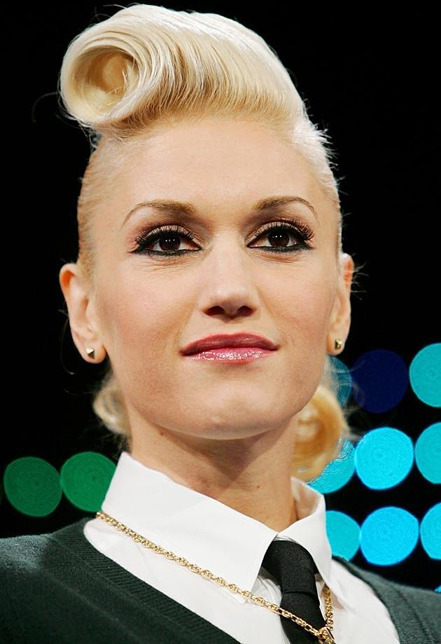 Gwen Stefani Suicide Roll