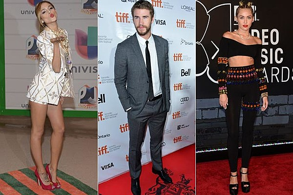 Liam Hemsworth Seen Kissing Actress Eiza Gonzalez Days ... | 600 x 400 jpeg 74kB