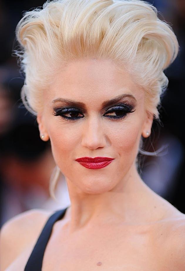 Gwen Stefani Pouf