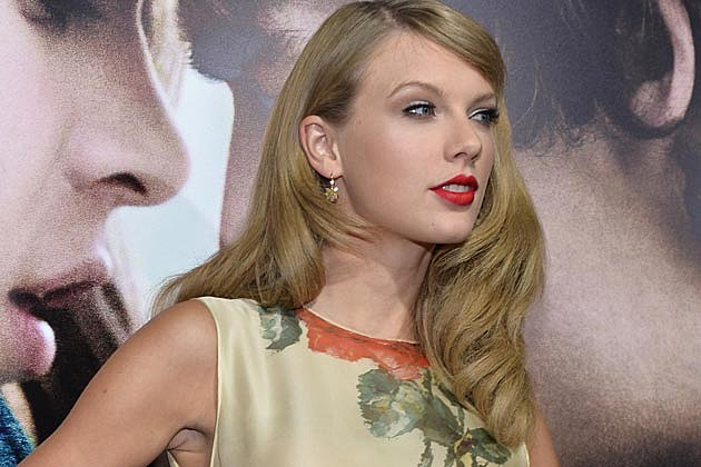 Taylor swift to star in meryl streep movie the giver